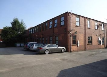 Thumbnail 2 bedroom flat for sale in Barnsley Road, South Kirkby, Pontefract