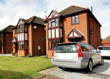 Thumbnail 3 bed detached house for sale in Old Forge Way, Skirlaugh, Hull, East Yorkshire