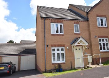Thumbnail 3 bed semi-detached house for sale in Morton Drive, Torrington