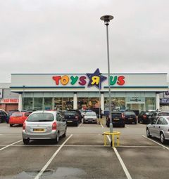 Thumbnail Retail premises for sale in Birstall Shopping Park, Leeds