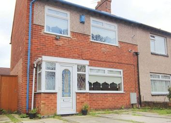 Thumbnail 3 bed terraced house for sale in Flemington Avenue, Walton, Liverpool