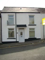 Thumbnail 2 bed terraced house for sale in Cross Lake Street, Ferndale Rhondda