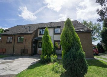 Thumbnail 1 bedroom flat for sale in Redstock Close, Westhoughton, Bolton