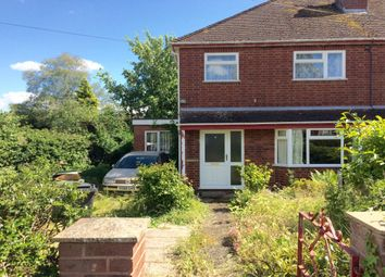 Thumbnail 3 bed semi-detached house for sale in Nursery Walk, Worcester