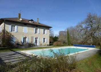 Thumbnail 7 bed property for sale in Saint-Jean-De-Marsacq, Landes, 40230, France