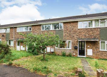 Blaisdon, Yate, Bristol BS37. 3 bed terraced house
