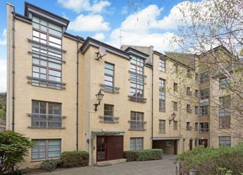 Thumbnail 2 bed flat for sale in 2/3 Old Tolbooth Wynd, Old Town, Edinburgh