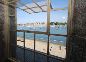Thumbnail 1 bed flat to rent in Mills Bakery, Royal William Yard, Stonehouse, Plymouth