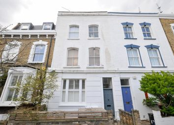 Thumbnail 2 bed flat for sale in Winston Road, Stoke Newington, London