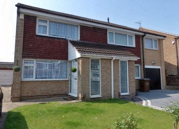 Thumbnail 2 bed property to rent in Cooper Close, Bulwell, Nottingham