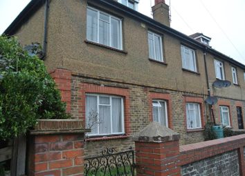 Thumbnail 3 bedroom flat to rent in South Street, Tarring, Worthing