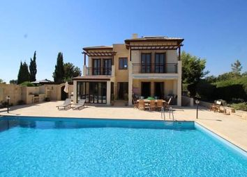 Thumbnail 3 bed villa for sale in Aphrodite Hills, Paphos, Cyprus