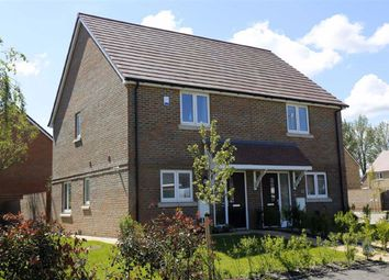 Thumbnail 2 bed end terrace house for sale in Westbere Edge, Canterbury, Kent