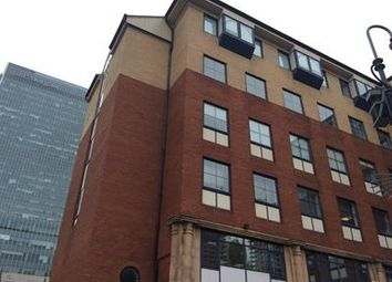 Thumbnail Office to let in Ensign House, Suite 10, Admirals Way, London