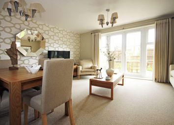 "Thumbnail 3 bed semi-detached house for sale in ""Aylesbury"" at New Quay Road, Lancaster"