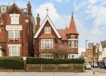 Thumbnail 8 bed property to rent in Clapham Common South Side, Abbeville Village