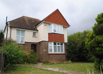 Thumbnail 3 bed detached house for sale in Southlands Road, Bexhill-On-Sea