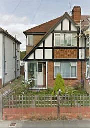 Thumbnail 3 bed semi-detached house to rent in Wentworth Crescent, Hayes