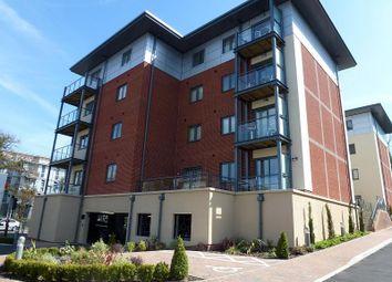 Thumbnail 2 bed flat to rent in Equinox Place, 271 Farnborough Road, Farnborough