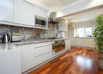 Thumbnail 4 bedroom semi-detached house for sale in Holland Road, Wembley, Greater London