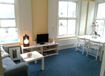 Thumbnail 1 bed property to rent in Dalston Lane, London