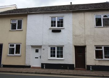 Thumbnail 2 bed terraced house to rent in North Street, Ottery St. Mary