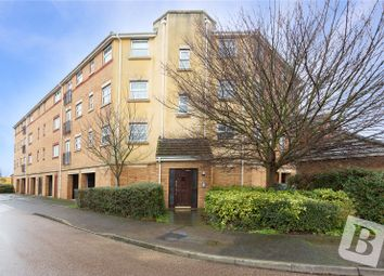 Thumbnail 2 bedroom flat for sale in Holmes Court, Fenners Marsh, Gravesend, Kent