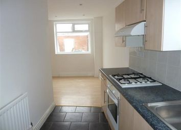 Thumbnail 1 bedroom flat to rent in Pickard Street, Millfield, Ground Floor Flat