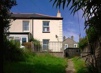 Thumbnail 3 bed property to rent in Park Place, Grampound Road, Truro