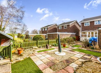 Thumbnail 3 bed detached house for sale in Haids Road, Maltby, Rotherham