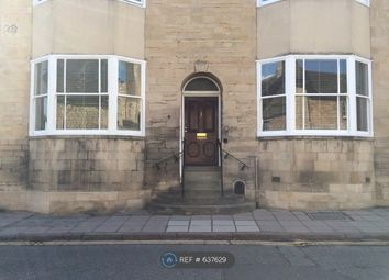 Thumbnail 2 bedroom flat to rent in St Peters Street, Stamford