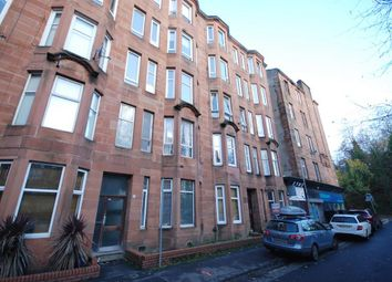 Thumbnail 1 bed flat for sale in 0/2, 16 Springhill Gardens, Shawlands, Glasgow