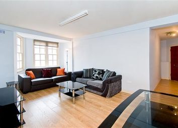 Thumbnail 1 bed flat for sale in Park West, Kendal Street, London