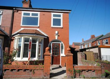 Thumbnail 3 bedroom property to rent in Garton Avenue, South Shore, Blackpool