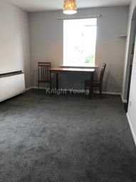 Thumbnail 1 bed flat to rent in Campion Court, Elmore Close, Wembley