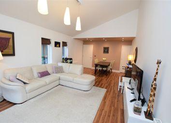 Thumbnail 3 bedroom terraced house for sale in Sandringham Drive, Houghton Regis, Dunstable