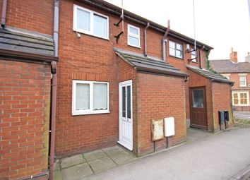 Thumbnail 1 bedroom terraced house to rent in London Road, Retford