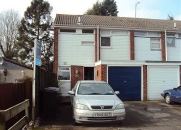 Thumbnail 3 bed terraced house to rent in Boswell Drive, Walsgrave, Coventry