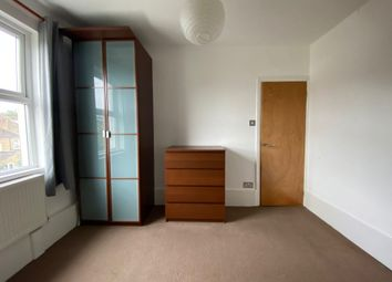 Thumbnail 1 bed flat to rent in Clarence Road, Hackney