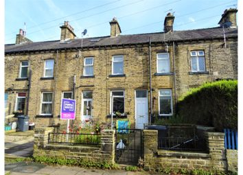 2 bed terraced house for sale in Baker Street North, Halifax HX2