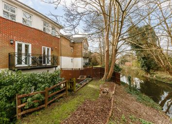 Thumbnail 4 bed property for sale in Old Mill Place, Wraysbury, Middlesex