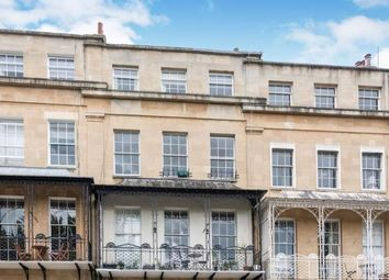 Thumbnail 2 bed flat for sale in Caledonia Place, Bristol, Somerset