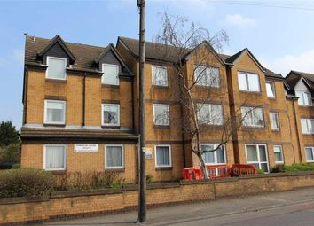 Thumbnail 1 bed flat for sale in Homebush House, North Chingford, London