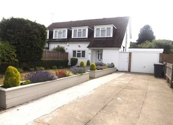 Thumbnail 3 bed property to rent in Dixons Hill Road, North Mymms, Hatfield