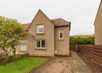 Thumbnail 3 bed property for sale in 34 Parkgrove Crescent, Edinburgh