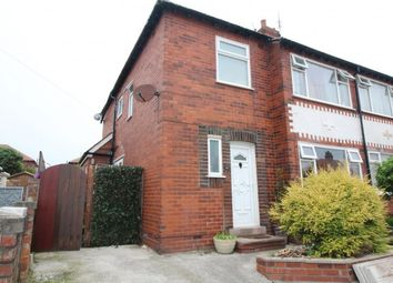 Thumbnail 4 bed semi-detached house for sale in Kelvin Road, Thornton-Cleveleys