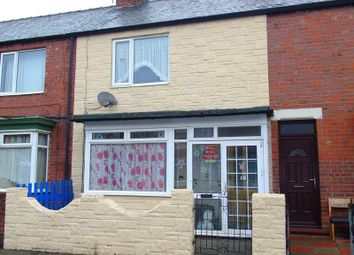Thumbnail 3 bed terraced house to rent in Leinster Road, Middlesbrough