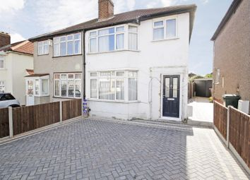 Thumbnail 3 bed semi-detached house to rent in Bradenham Avenue, Welling