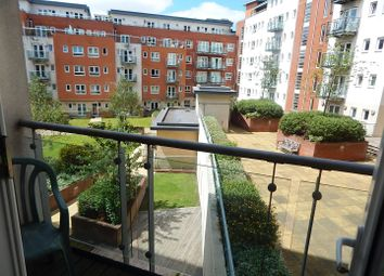 Thumbnail 2 bed flat to rent in Orchard Place, Southampton