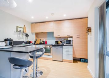 Thumbnail 1 bed flat for sale in Berber Parade, Woolwich, London SE184Gh